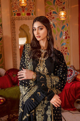 Gul Ahmed Party Wear Collection Kuwait
