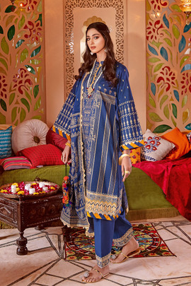 Gul Ahmed Party Wear Collection Pakistan