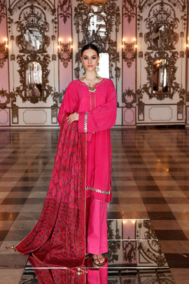 Gul Ahmed Party Wear Collection Vegas