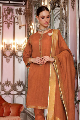 Gul Ahmed Party Wear Collection Toronto
