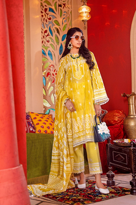 Gul Ahmed Party Wear Collection SanJose