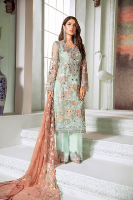 Maryum N Maria Wedding Collection London