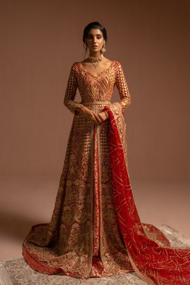 Maryum N Maria Wedding Collection Houston