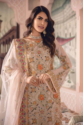 Freesia Formal wear collection | Online shopping Gifts2eastBoutique.com