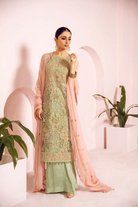 Freesia Formal Collection Kuwait