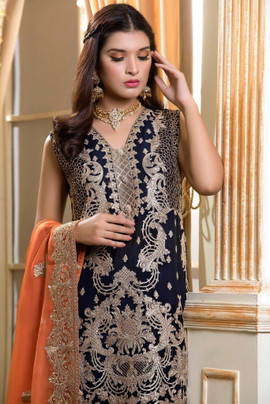 Freesia Formal Collection London