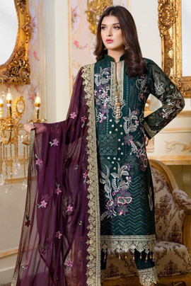Freesia Formal Collection