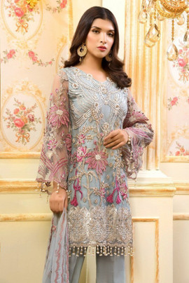 Freesia Formal Collection Seattle