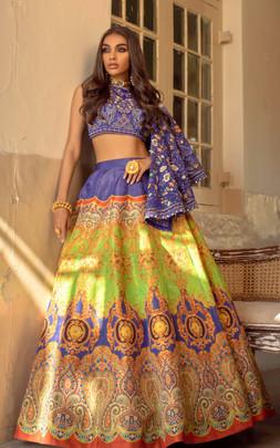 Threads & Motifs Party Wear Collection Karachi