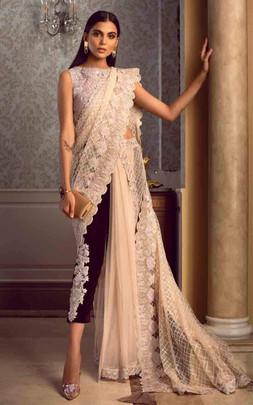 Designer Saris Collection London