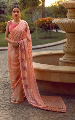 Designer Saris Collection New York