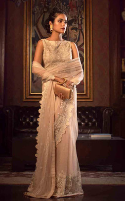 Designer Saris Collection Taxes