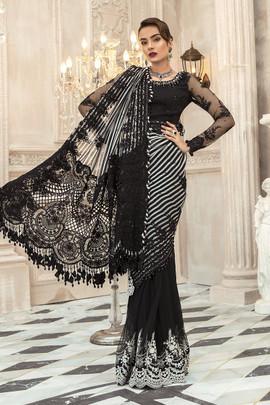 Designer Saris Collection Dubai