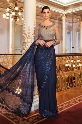 Designer Saris Collection Canada