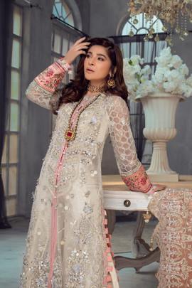 Maryam Hussain Wedding Collection Canada