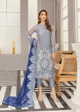 Pakistani Designer Wedding Wear UK