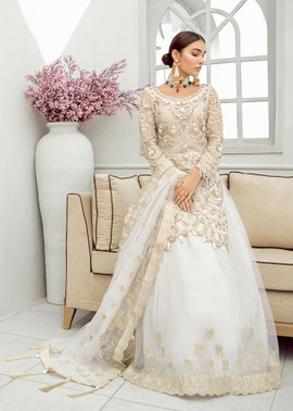 Pakistani wedding dresses with prices.