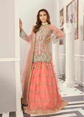 shop Pakistani wedding dresses online