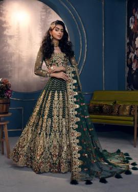 Designer Wedding Wear Dubai