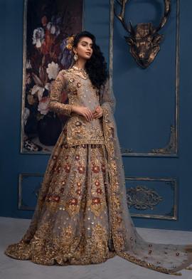 new Designer Wedding Wear Kuwait