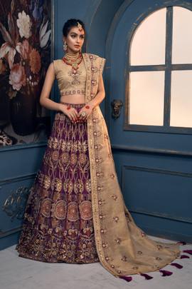Designer Wedding Wear Denmark