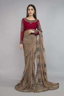 maria b  Designer Saris Collection Bradford