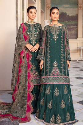 Iznik Party Wear Collection Chicago