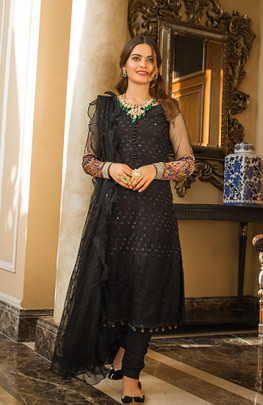 Alzohaib Formal Wear Collection USA