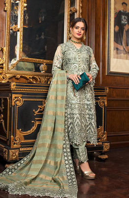 Alzohaib Formal Wear Collection Leeds