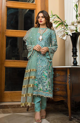 Alzohaib Formal Wear Collection Dubai