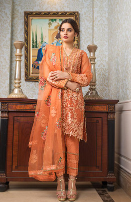 Alzohaib Formal Wear Collection New York