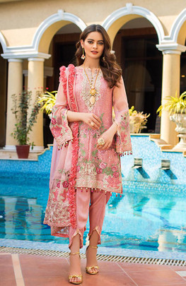 Alzohaib Formal Wear Collection Canada