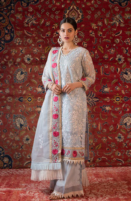 Alzohaib Formal Wear Collection Chicago
