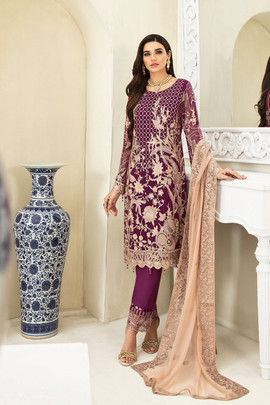 Ramsha Party Wear Suits California