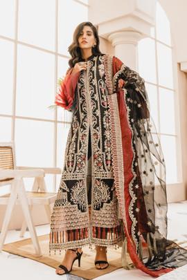 designer Mashq Luxury Collection Karachi