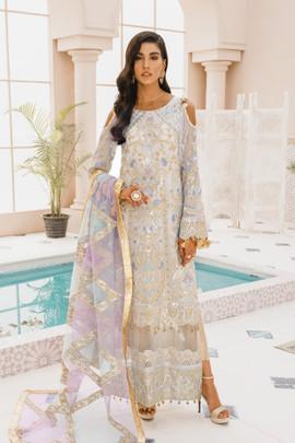 Mashq Luxury Collection Bradford