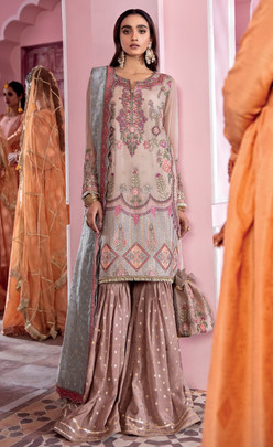 Iznik Party Wear Collection Karachi