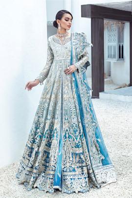 Bridal Wear Collection Pakistan