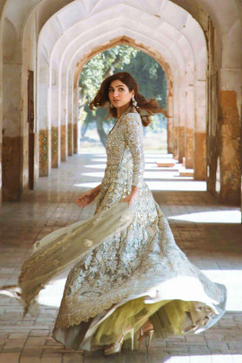 Saira Rizwan Designer Collection Pakistan