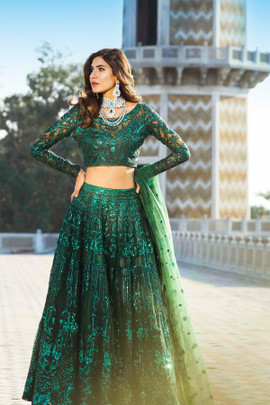 Saira Rizwan Designer Collection USA