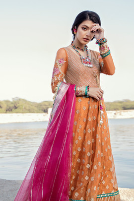 Saira Rizwan Designer Collection UK