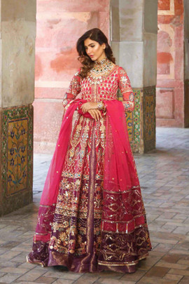 Saira Rizwan Designer Collection California