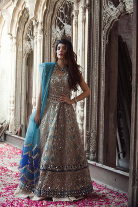Saira Rizwan Designer Collection Florida