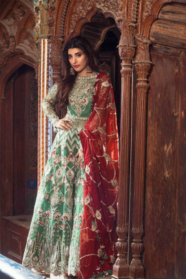 Saira Rizwan Designer Collection Canada