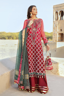 Saira Rizwan Designer Collection Washington