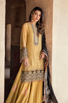 Saira Rizwan Designer Collection Toronto