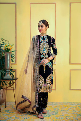 Saira Rizwan Designer Collection Ohio