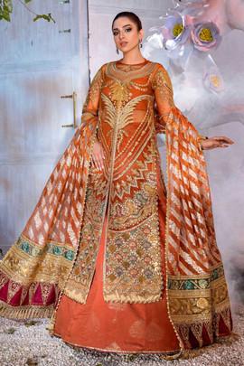Shiza Hassan Wedding Festive Collection USA