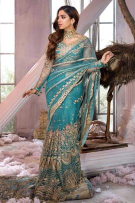 Shiza Hassan Wedding Festive Collection Kuwait