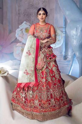 Shiza Hassan Wedding Festive Collection Washington